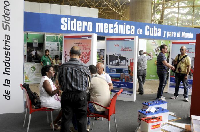 Inversión extranjera directa en Cuba