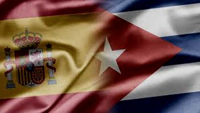 España apuesta por Cuba