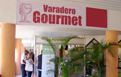 Emprendedores, protagonistas de Varadero Gourmet