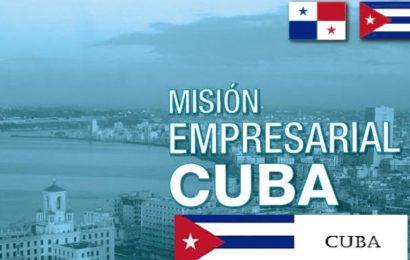 Misión de Panamá interesada en invertir en Cuba
