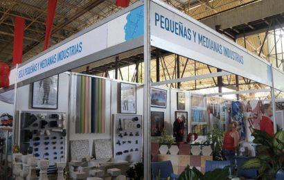 V Feria de Negocios 2018