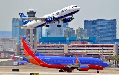Jetblue, American y Southwest quieren viajar a Cuba