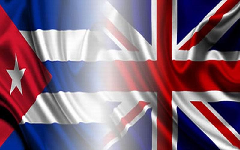 Delegación britanica en Cuba en busca de oportunidades