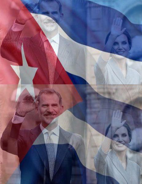 Cuba, el viaje pendiente de los reyes de España.