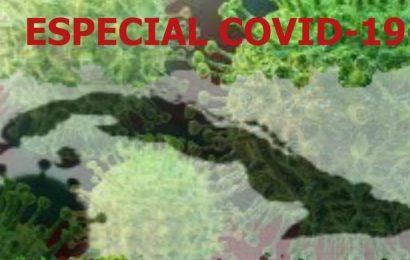 Nuevas normas del Misterio de Seguridad Social ante el COVID-19.