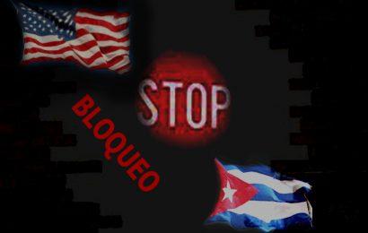 Estados Unidos ofrece permitir envío de ayuda humanitaria a Cuba por el coronavirus