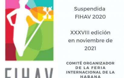 El COVID-19 cancela la mayor feria comercial y de inversiones en Cuba